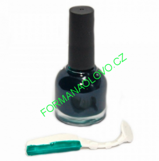 SOFTBAIT PAINT GREEN 10ML.