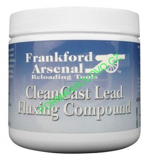 PŘÍSADA DO OLOVA CLEAN CAST LEAD FLUX
